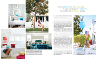 Coastal Living June 2013